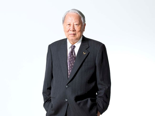 VICTOR Chairman Chen Deng-Li Retires: VICTOR Is My Greatest Pride